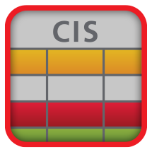 CIS Row Color App