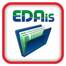 EDAisWare Gather Datasheet App