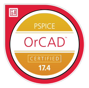 OrCAD PSpice Certification